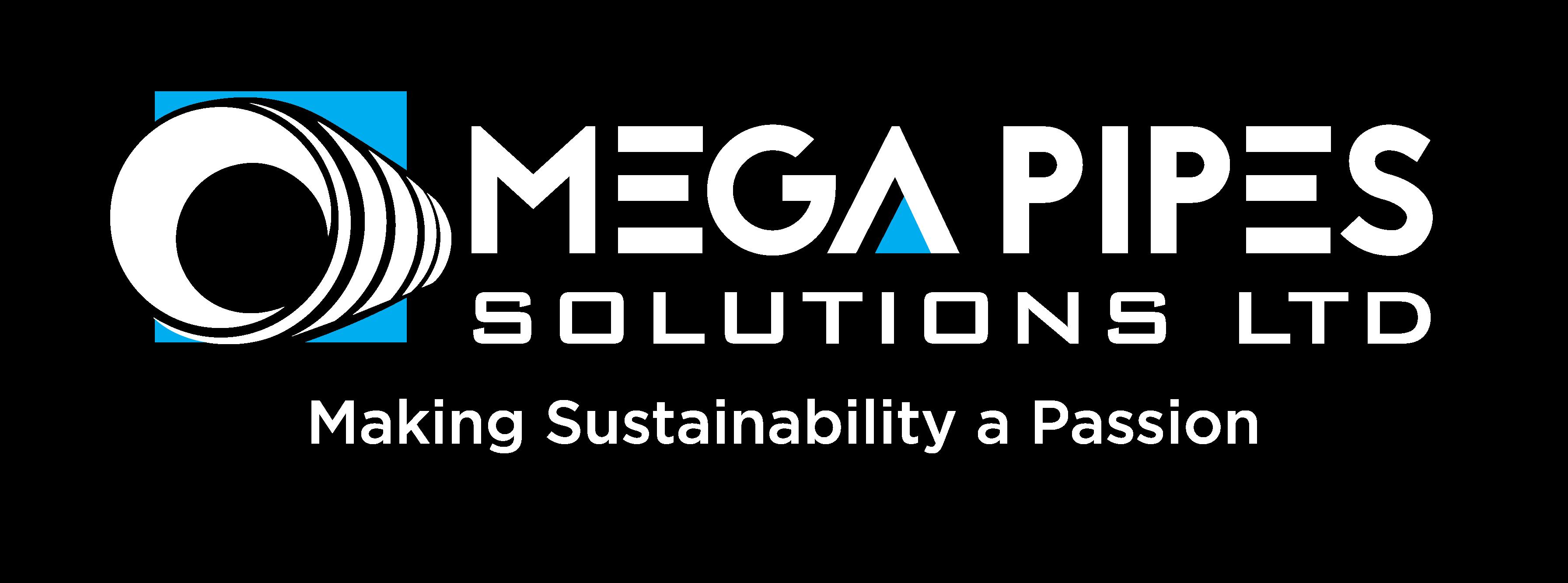 Megapipes Logo